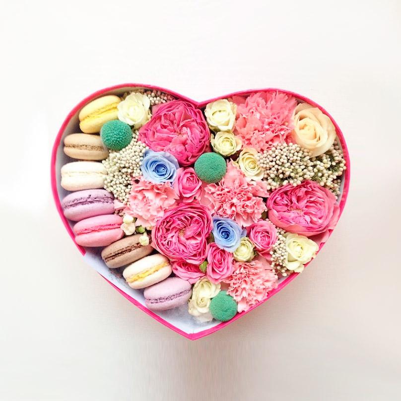 Фото Розовое, сладкое, нежное...