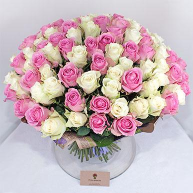 111 кенийских роз