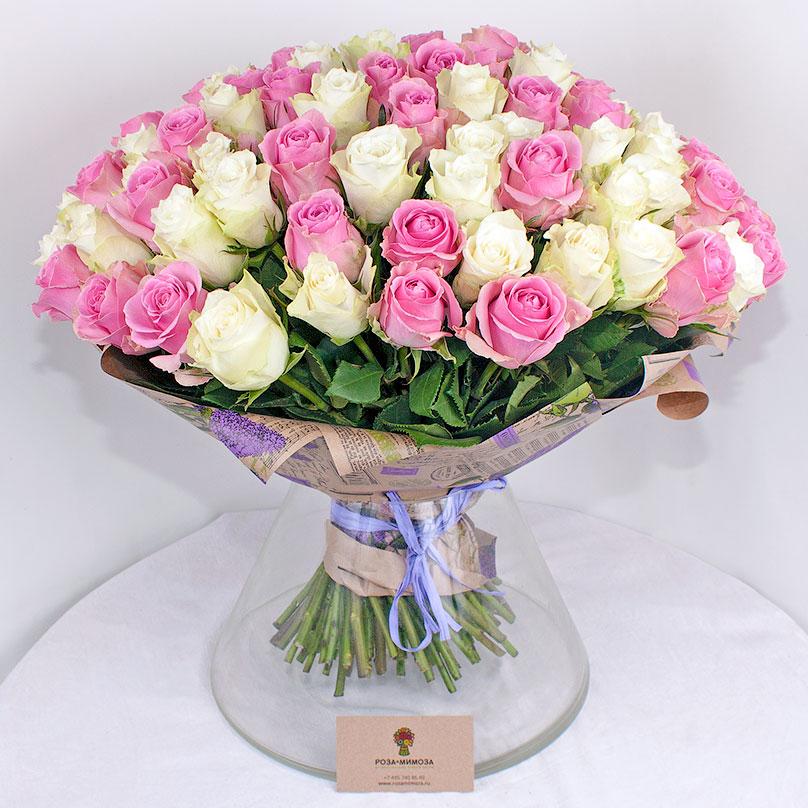 Фото 111 кенийских роз