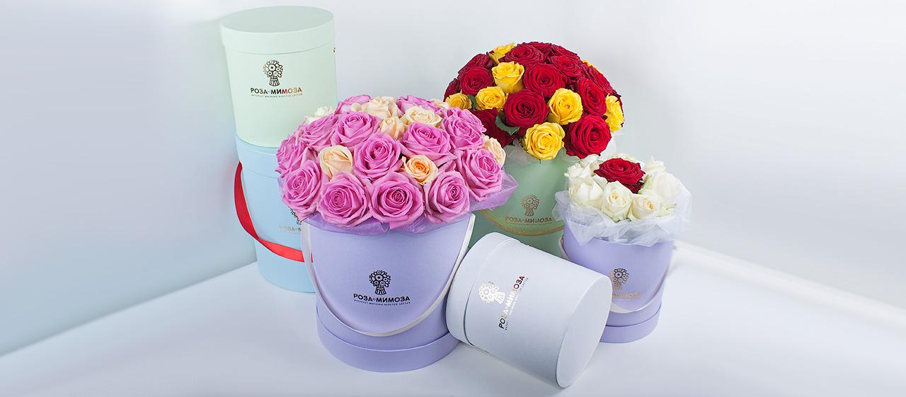 Магазин цветов спб